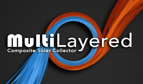 Multilayered Solar Collector logo